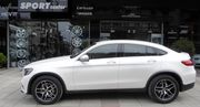 Mercedes-Benz GLC 250 GLC  250 AMG COUPE