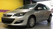 Opel Astra 1.7CDTI SW EURO 5 NEW MODEL