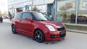 Suzuki Swift 1.6 SPORT ΑΡΙΣΤΟ