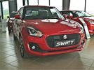 Suzuki Swift GLΧ 1.2 Dualjet 90ps CVT