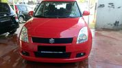 Suzuki Swift 07 5D