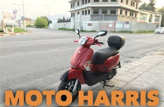 Kymco Like 125 ##MOTO HARRIS## LIKE 125