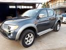 Mitsubishi L200 *167PS*SAFARI*ΚΛΙΜΑ*ΑΒΑΦΟ*****