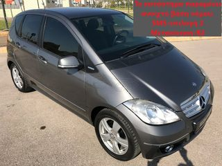 Mercedes-Benz A 150 AVANTGARDE/FACE LIFT/ΕΓΓΥΗΣΗ