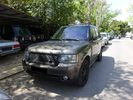 Land Rover Range Rover 5.0 SUPERGHARGED