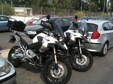 Bmw R 1200 GS 30 YEARS ANNIVERSARY EDITION '10 - 10.000 EUR