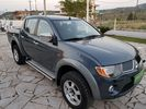 Mitsubishi L200 Safari 167ps KLIMA ΑΒΑΦΟ 08