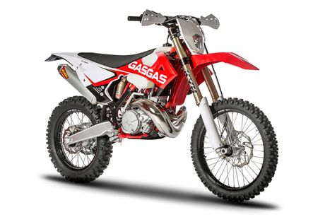 Gas-Gas EC 300 RACING E4 E-START '18 - € 9.000 EUR