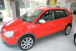 Volkswagen Polo CROSS POLO 1.4 85HP