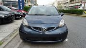 Toyota Aygo 1.0 VVTI 68PS FULL EXTRA