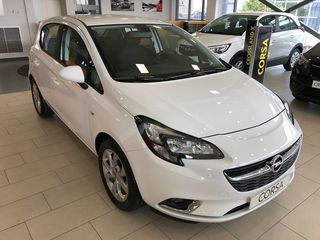 Opel Corsa Innovation Navi 1.4 T 100ps