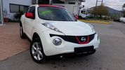 Nissan Juke FULL EXTRA-BOOK SERVICE