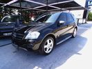 Mercedes-Benz ML 320 FACELIFT FULL EXTRA