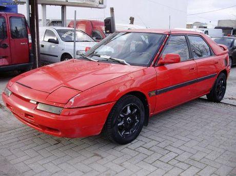 Mazda 323 323f 93 800 eur debatable car mazda 323 323f 93 800 eur debatable altavistaventures Images