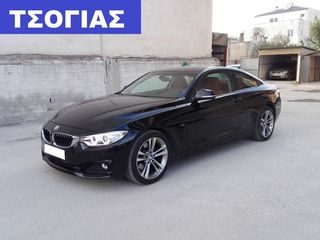 Bmw 425 COUPE DIESEL SPORT LINE
