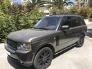Land Rover Range Rover 5.0 HSE SUPERCHARGHED