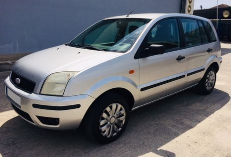 Ford Fusion  '05 - € 3.500 EUR