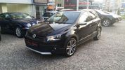 Volkswagen Polo Cross 1.2 TSI