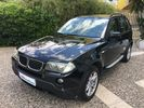 Bmw X3 EXCLUSIVE (FULL EXTRA)
