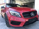 Mercedes-Benz GLA 45AMG Full extra / panorama