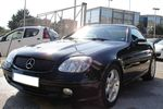 Mercedes-Benz SLK 200 FACELIFT