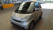 Smart ForTwo Smart ForTwo  PASSION!ΔΟΣΕΙΣ
