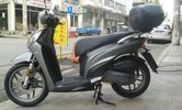 Kymco People 125 PEOPLE ONE 125 I CBS E4