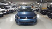 Volkswagen Golf GOLF VII DESIGN BMT 125ps
