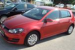 Volkswagen Golf 1.6 TDI BLUEMOTION ΔΟΣΕΙΣ!!