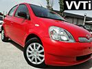 Toyota Yaris 1.0i 5D VVT-i 70HP JAPAN!