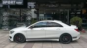 Mercedes-Benz CLA 45 AMG EDITION 1 PERFORMANCE