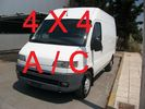 Fiat Ducato 2,8 TURBO 4Χ4 Α/C