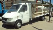 Mercedes-Benz Sprinter 412 D
