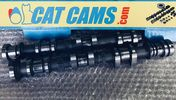 SMART FORTWO 451 (71-84-98-102) RE-PROFILED CAMSHAFTS ONLY F...