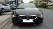 Bmw 645 M6 PACKET SMG PANORAMA FULL
