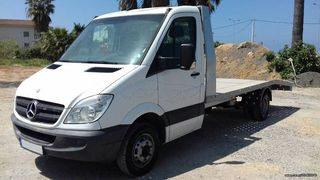 Mercedes-Benz Sprinter 419 CLIMA -EURO 5