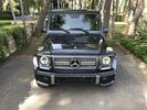 Mercedes-Benz G 350 AMG G KLASS EDITION
