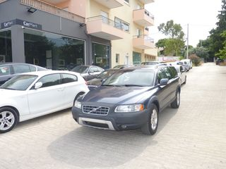 Volvo XC 70 4X4 CROSS