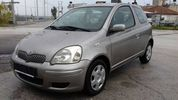 Toyota Yaris # 1300CC , 87ps #VVTi#