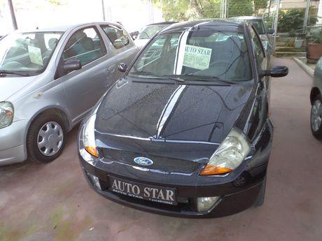 Ford Ka Sport   Ti Vct  Ce B Cf  Cf  Ce Bf   Eur