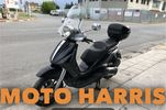 Piaggio Beverly 400 ##MOTO HARRIS!!##400 ie TOURER