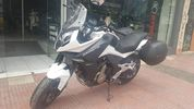 CFmoto CF 650NK 650 MT ABS TOURER
