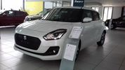 Suzuki Swift 1.2 GLX CVT