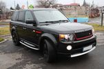 bodykit Range Rover Sport (2005-2010) L320 Complete Conversion Retrofit Autobiography Design Body Kit Black Edition+Central Grille and Side Vents Assemblyeautoshop.gr - € 2.150 EUR