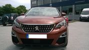 Peugeot 3008 ACTIVE 1.6 BLUEHDI 120 HP