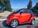 Smart ForTwo 84HP  RED BRABUS LOOK