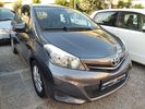 Toyota Yaris 1.4 D-4D ACTIVE PLUS 90HP 5D