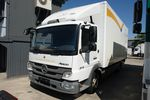 Mercedes-Benz  818L BLUETEG5 816 EURO5