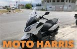 Kymco Downtown 300i ##MOTO HARRIS!!## ABS DOWNTOWN