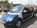 Smart ForFour 1.5CDI*EURO4*95PS*A/C*